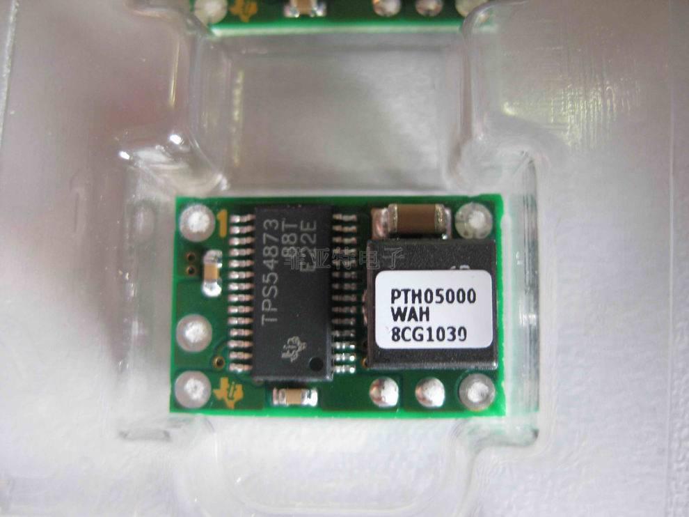 pth05000-稳压二极管-51电子网