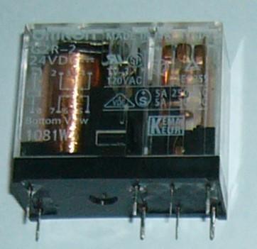 51电子网 电子元器件库 继电器 功率继电器  发布时间:2011-5-16 16