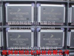 MC68EC020AA25产品图片