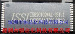IS62C1024AL-35TLI产品图片