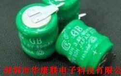镍氢可充电池产品图片