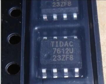 dac7612u-集成电路-51电子网