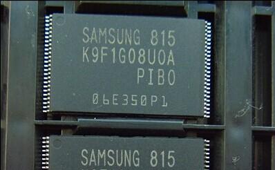 k9f1g08uoa-pibo-集成电路-51电子网