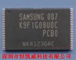 K9F1G08U0C-PCB0产品图片
