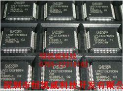 LPC2132FBD64产品图片