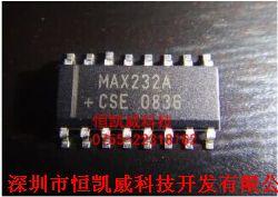 MAX232ACSE产品图片
