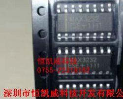 MAX3232ESE产品图片