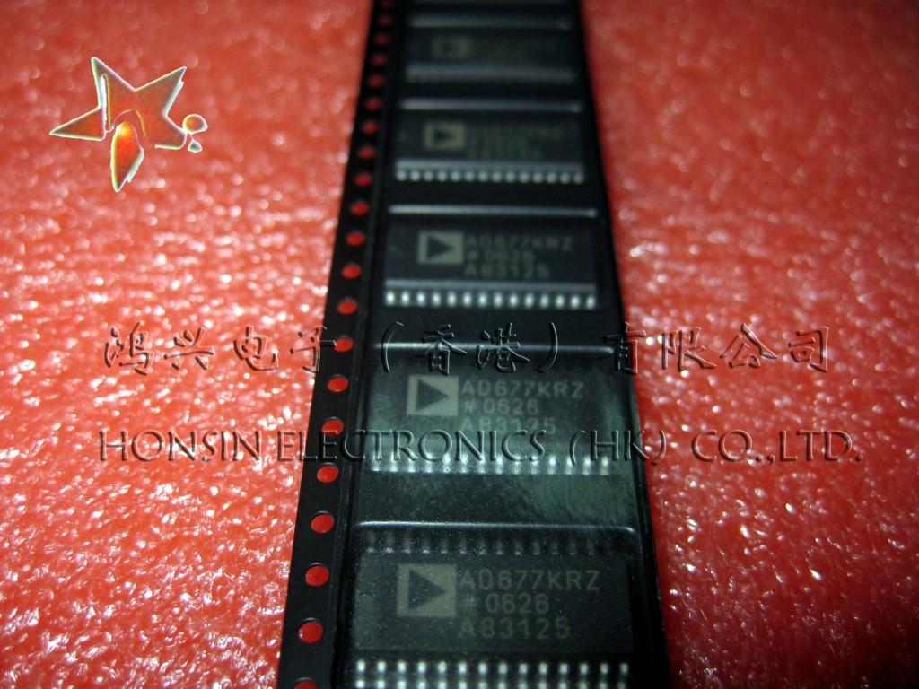 ad677krz-集成电路-51电子网