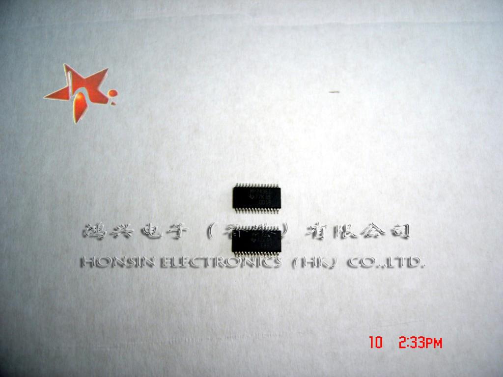 鸿兴max3243ecpw-集成电路-51电子网
