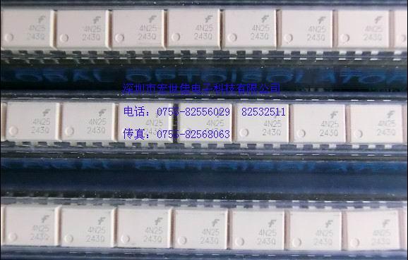 4n25-集成电路-51电子网