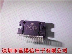 TDA7560产品图片
