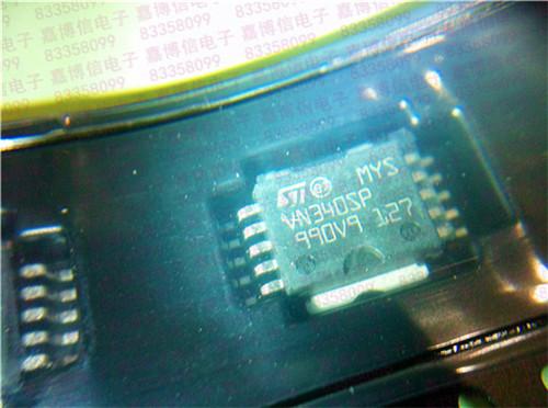 vn340sp-集成电路-51电子网