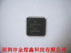 MC68HC711E9CFU3产品图片