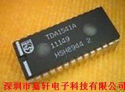 TDA1541产品图片