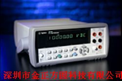 agilent (hp)34401A产品图片