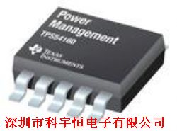 TPS54140DGQ产品图片