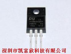 STP4NK60ZFP全新原装正品 优势价格产品图片