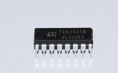 tea2025b-集成电路-51电子网