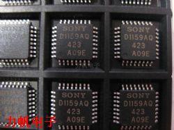 CXD1159产品图片