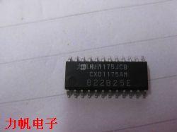 CXD1175产品图片