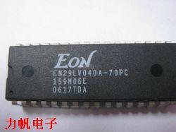 EN29LV040A产品图片
