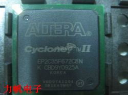 EP2C35F672产品图片