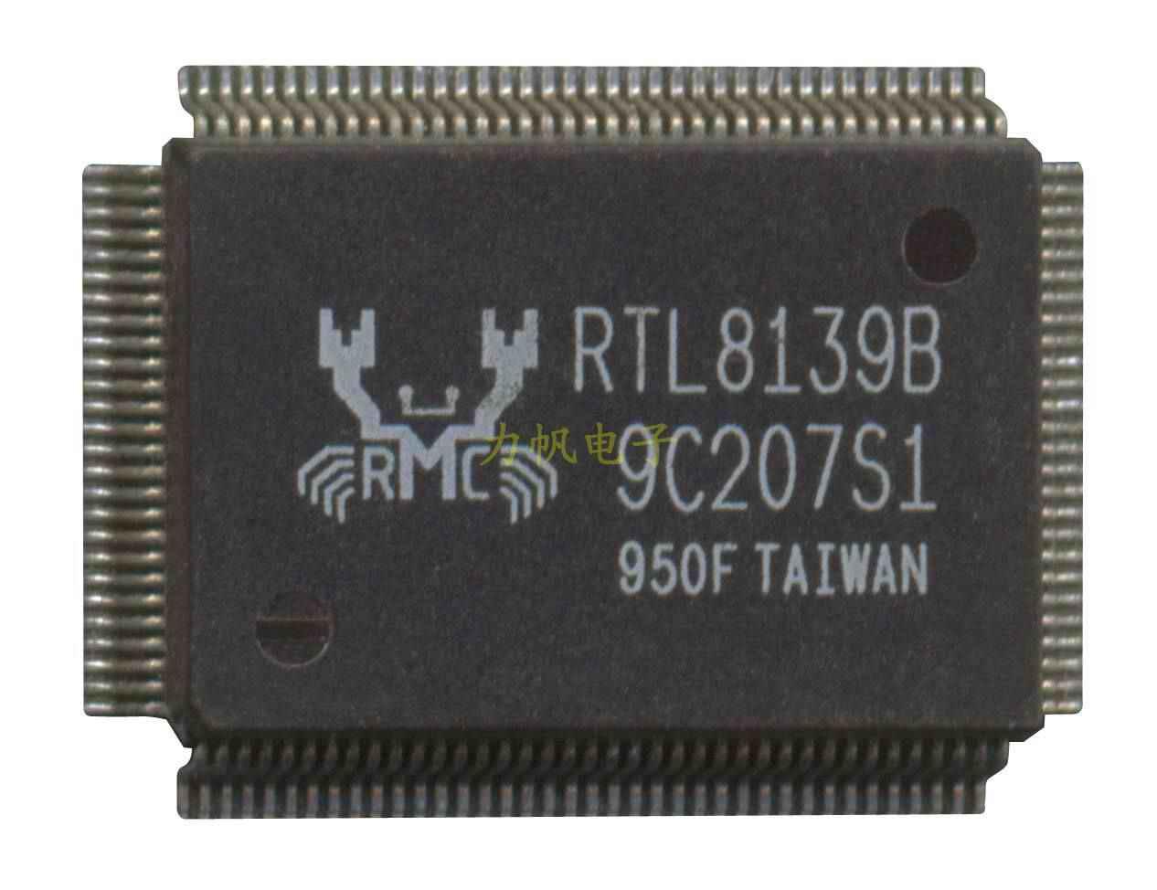 rtl8139b