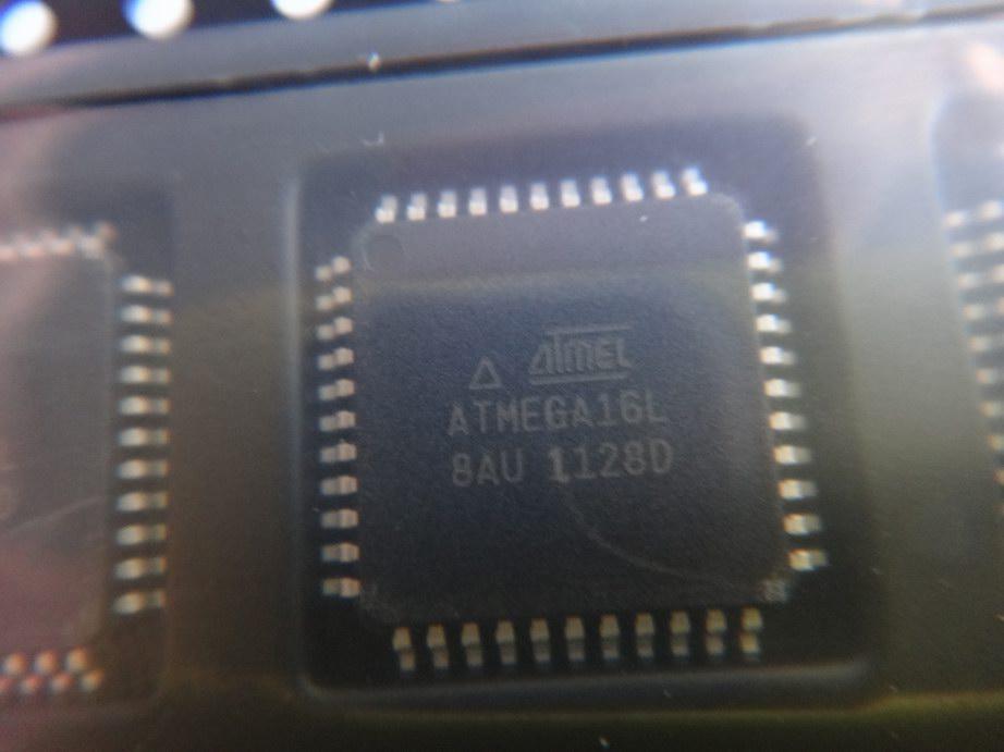 atmega16l-8au-集成电路-51电子网