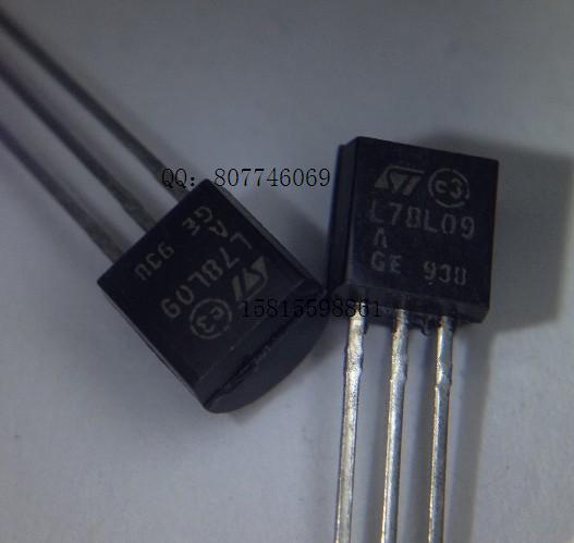 全新原装l78l09abz 现货-集成电路-51电子网
