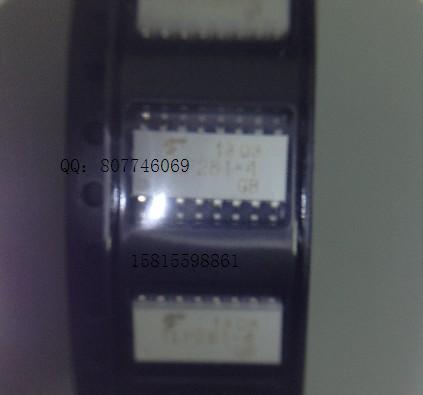 全新现货tlp281-4-集成电路-51电子网