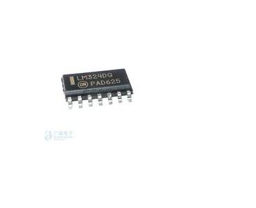 lm324dr2g-集成电路-51电子网