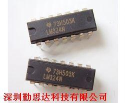 LM324N产品图片
