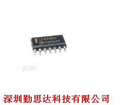LM324DR2G产品图片