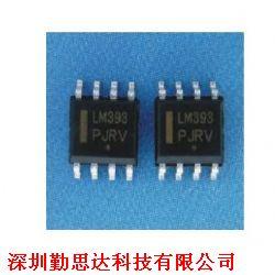 LM393DR2G产品图片