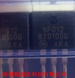 MBR20100CTG产品图片