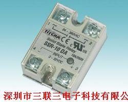 SSR-10DA、AA、VA产品图片