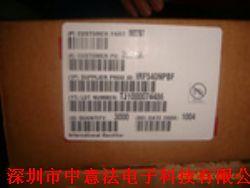 IRF540N产品图片