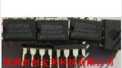 OPA445AP产品图片