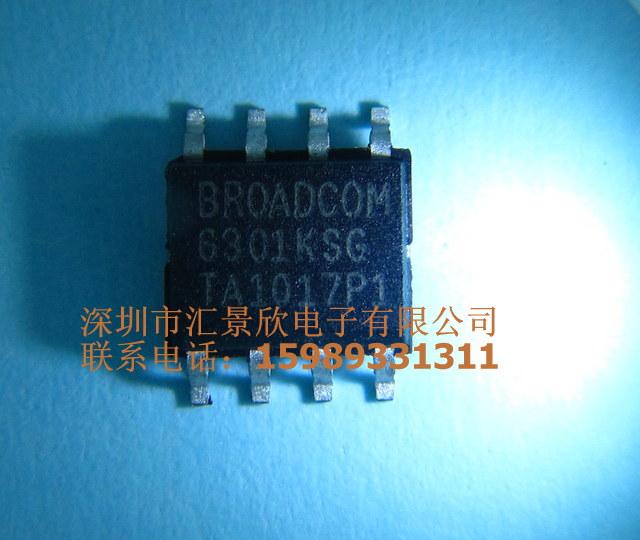 bcm6301-集成电路-51电子网