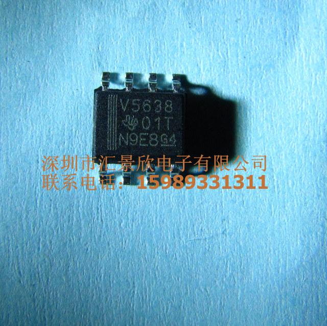 tlv5638idr-集成电路-51电子网