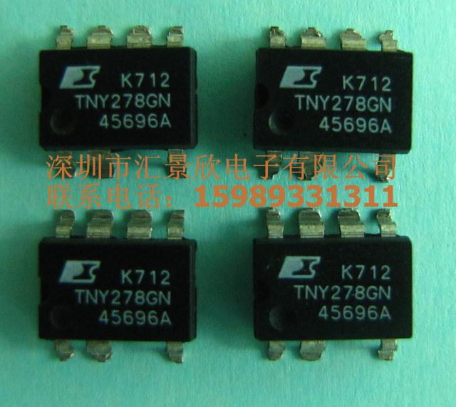 tny278gn-集成电路-51电子网