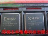 XC4020E-4HQ208I产品图片