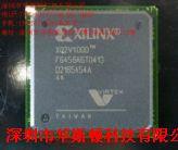 XQ2V1000-4FG456N产品图片