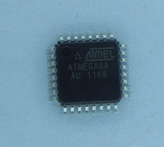 atmega8a-au-集成电路-51电子网