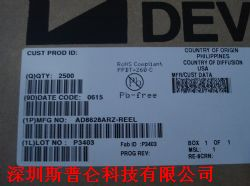 AD8628ARZ产品图片