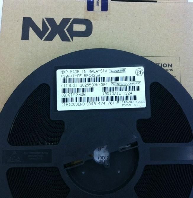bfg425w描述 nxp原厂出品,进口原装现货 bfg425w相关产品 tpa1517dwpr