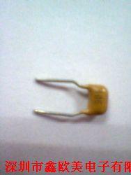 插件电容102 独石电容63V 产品图片