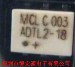网络变压器ADTL2-18+产品图片