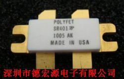 功率晶体管SR401产品图片