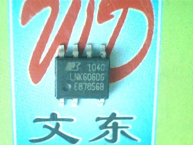 lnk606dg-集成电路-51电子网